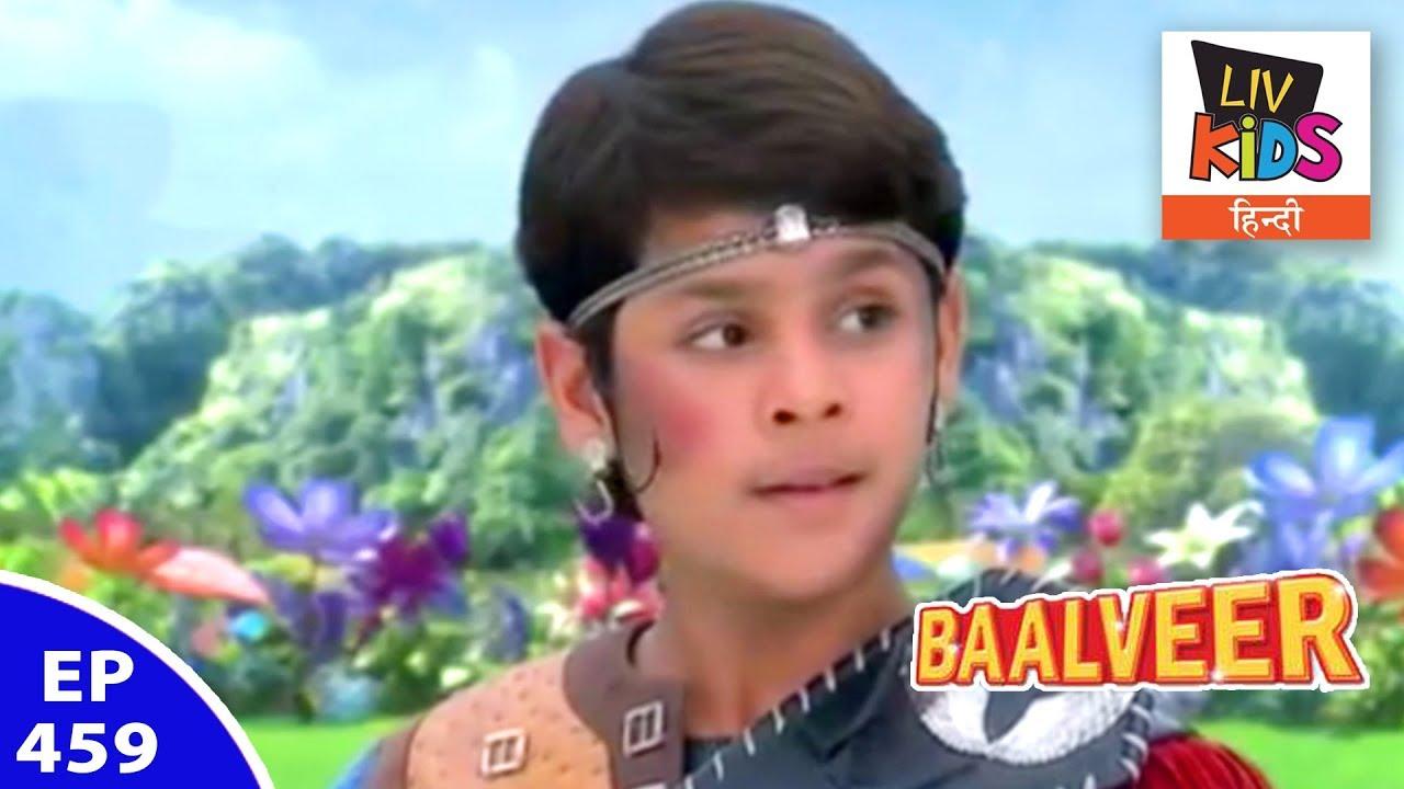 Baal Veer - बालवीर - Episode 459 - Baalveer's Plan To Save Gajju