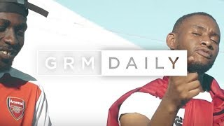 The Force - Keep up [Music Video] | GRM Daily