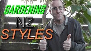 Off My Block #28 - Gardening New Zealand Styles