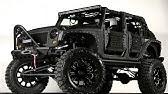 Custom Jeeps For Sale >> Custom Jeeps For Sale Youtube