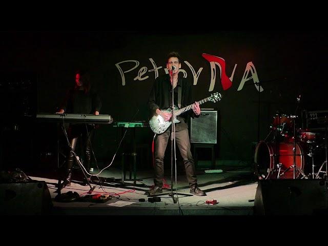 Thriller - REM Live Petrovna
