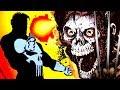 The Punishers Most Creative & Brutal Kills