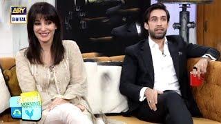Ali Rehman Khan Se Suniye Unke Bachpan Ka Ek Dilchasp Waqia