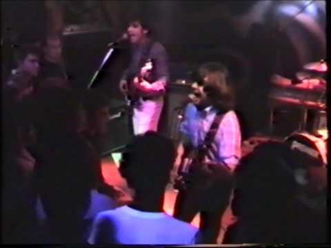 Doctor Explosion - Sigue siendo cruel (1993)