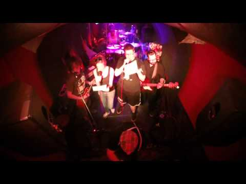 PIY Punkrock Karaoke - Basket Case (@Sabot Wiesbaden)
