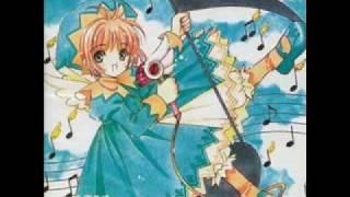 Card Captor Sakura Zutto Zutto Zutto Always Always Always