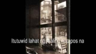 Hanggang Kailan by Rannie Raymundo
