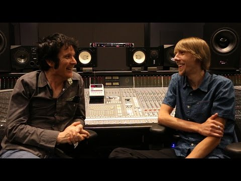 Recording Studio Tour: Hybrid Studios - Orange County, CA - Warren Huart: Produce Like A Pro