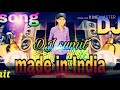 Made in India guru rangwani DJ Hard bass and mix by (DJ j star sumit )