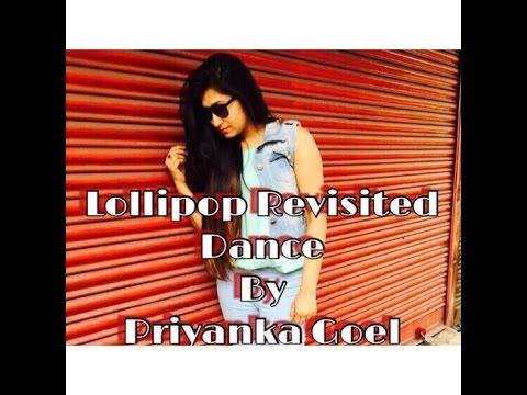 Lollipop Lagelu Revisited | Fusion Dance |  Siddharth Slathia | solo | Priyanka Goel Choreography