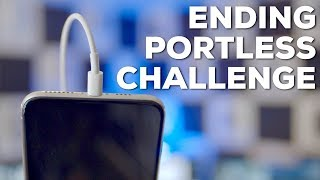Ending the Portless Challenge