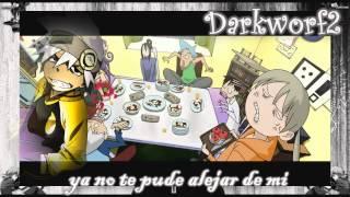 Soul Eater pirmera apertura en Español Latino
