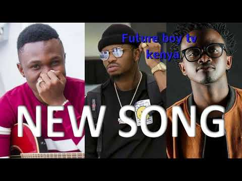 Bahati ft Mbosso new song - YouTube