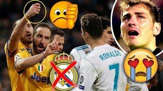 10 أسباب تجعل الجميع يكره ريال مدريد ..!!