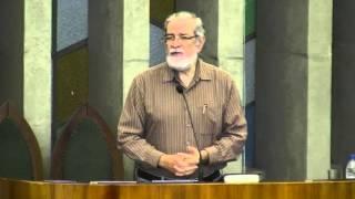 Entendendo o Islamismo e suas diferenças do Cristianismo | Rev. Augustus Nicodemus