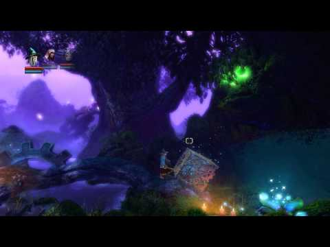 Trine - Enchanted Edition [Walkthrough] Part 9  