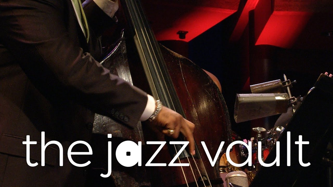 THERMO - Jazz at Lincoln Center Orchestra with Wynton Marsalis featuring Christian McBride