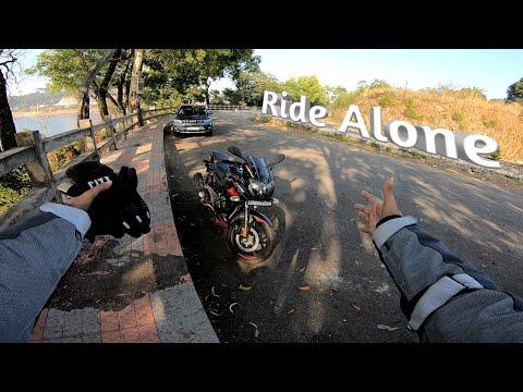 Guwahati To Shillong Ride Solo🏍😍