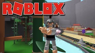 Roblox-come diventare un NINJA ASSASSIN (Ninja Assassin)