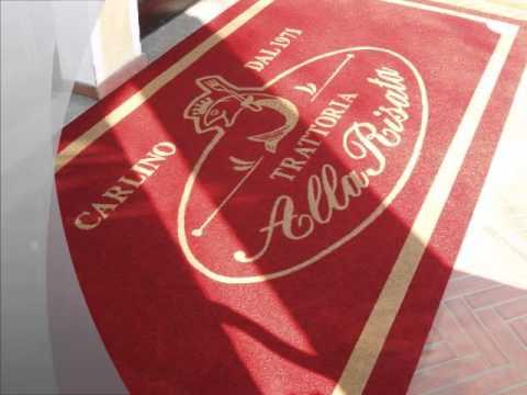 intarsia tappeti personalizzati su misura - youtube