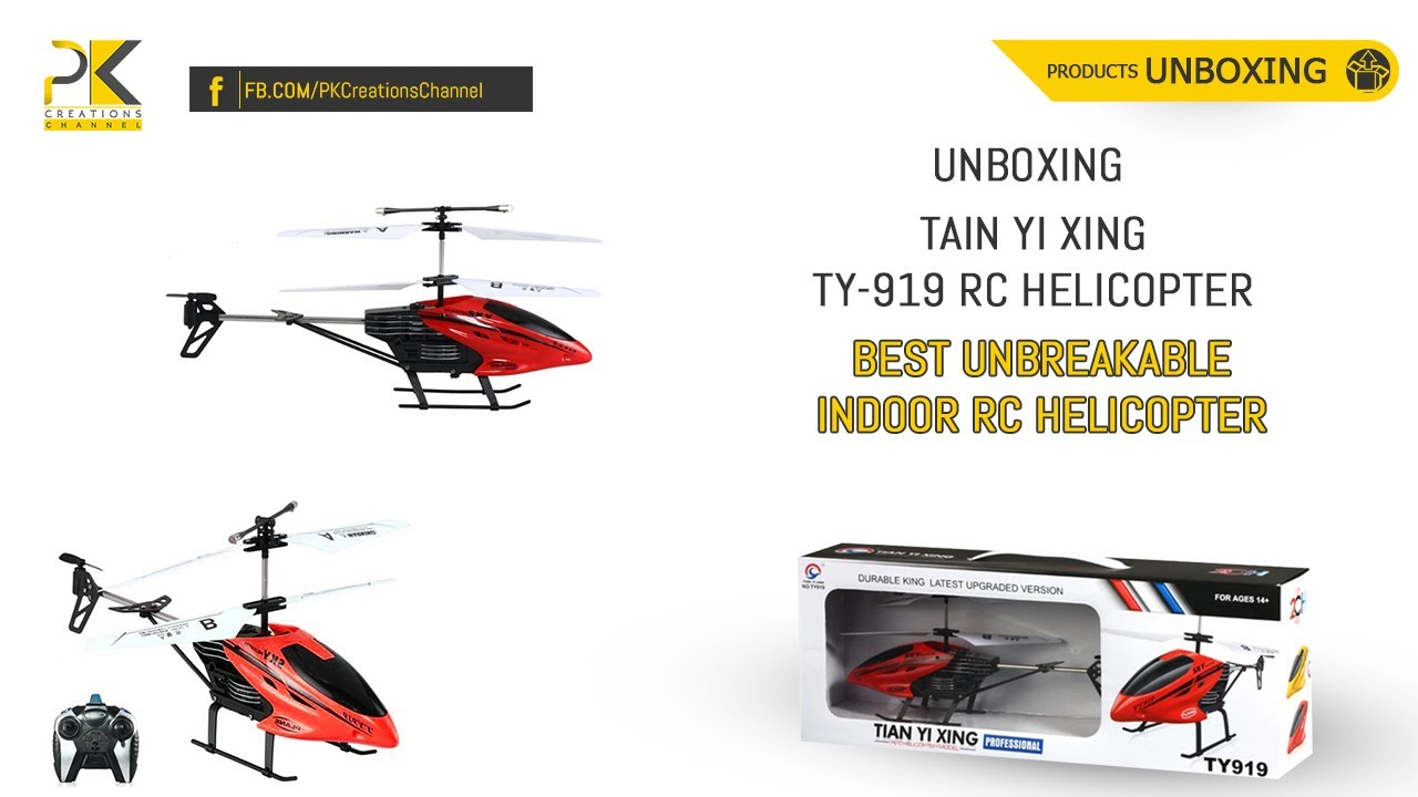 TY-919 RC Helicopter UnBoxung And Review | Best InDoor RC ... on best adult rc helicopters, best beginner rc helicopter 2012, best small helicopters, best micro rc helicopter, best indoor electric helicopter, mini apache indoor flying helicopter, best fixed pitch rc helicopter, best rc helicopter with camera, best outdoor rc helicopter, best flying rc helicopter, best mini rc helicopter, best indoor outdoor helicopter, best rc gas helicopter, best helicopter pilots in the world, best rc helicopter for beginners, remote control helicopter, best spy helicopter, best indoor helicopter review, what's the best rc helicopter, best large rc helicopter,