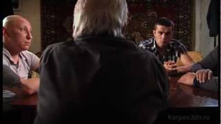 """Киноклип фильма """"Золотая суббота"""" (2011г.)."""