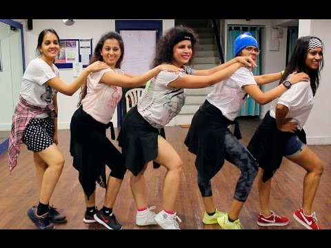 The Breakup Song I Zumba  Choreography I Ae Dil Hai Mushkil Movie