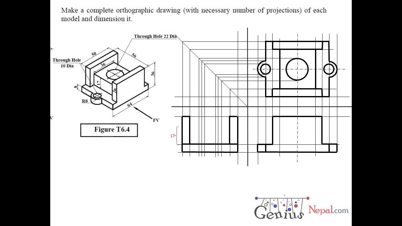 Tutorials autocad (2010-2012) for beginners: lesson 12.