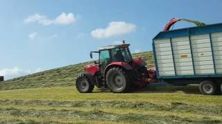 Silage | Northern Ireland | The Decent Farmers