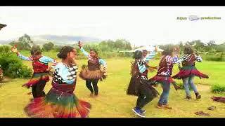Lagu Rohani Daerah Pegunungan Tengah Papua 2018 (Tarian Pemudi Siloam)