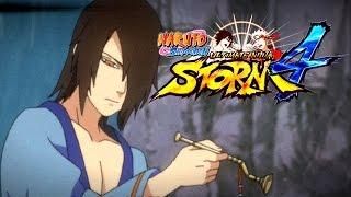【NUNS4】 Utakata Online Ranked Battles | Naruto Shippuden Ultimate Ninja Storm 4 (Multiplayer)