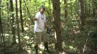 Primos Truth Cam 35 - How to setup a trail camera by VA Outdoors