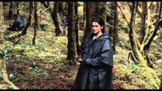 New clip: The Lobster starring Colin Farrell and Rachel Weisz