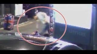 240번 버스 논란 CCTV 화면영상 확인해보니?