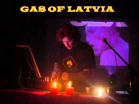 Gas Of Latvia - In The Name Of Sturm