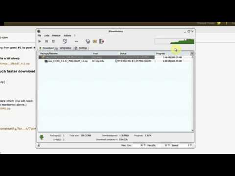How To Speed Up Your File Downloads with JDownloader
