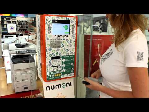 Testing Bitcoin ATMs in Singapore