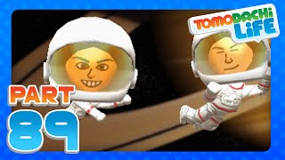 Tomodachi Life - Part 89 - Into Space! (3DS)