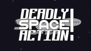 "PROMO: Deadly Space Action! #208: ""Revenge of the Silver Man"""