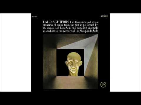 Aria - Lalo Schifrin mp3