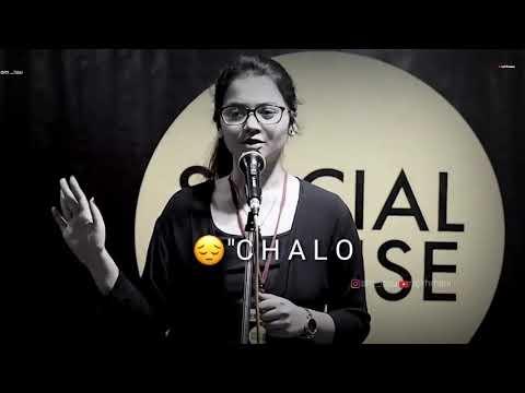 Nidhi Narwal | Broken💔Heart | Whatsapp Hindi Shayari Love Status Video,