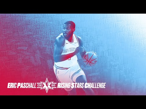 Eric Paschall Selected to Play in 2020 NBA Rising Stars Game