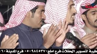 عبدالله عتقان وبنيدر الفايدي طاروق تحدى نارى
