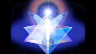 Meditación para activar tu Merkabah de Luz