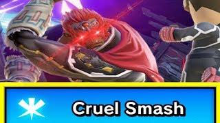 MOB SMASH SHENANIGANS - Super Smash Bros. Ultimate