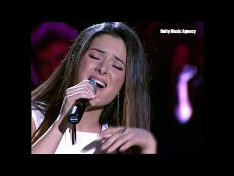 Zlata Ognevich  Love of my life Queen Tribute