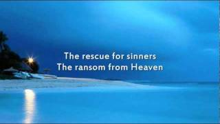 Chris Tomlin - Jesus Messiah - Instrumental with lyrics