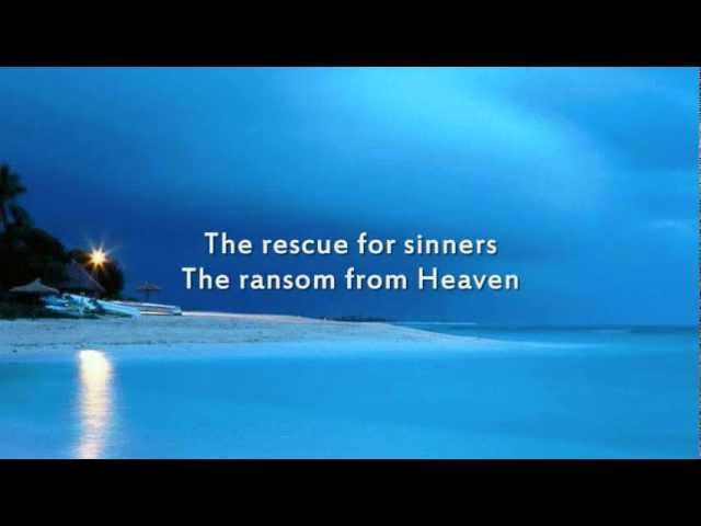 Chris Tomlin - Jesus Messiah - Instrumental with lyrics Chords ...