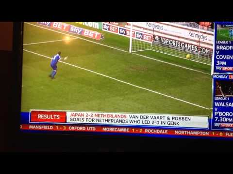 Harry Maguire, best defender outside the Premier league