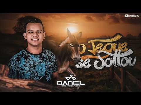 Download O jegue se soltou - Daniel dos Teclados (Vídeo Clip Oficial)